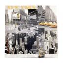 Canvas Megacity New York