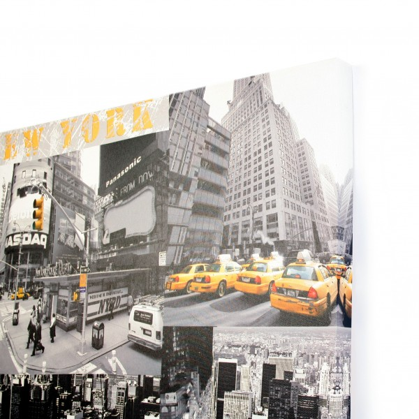 canvas megacity new york stijlvolle amp betaalbare