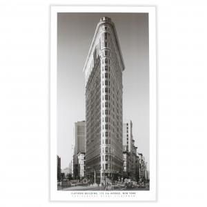 Fotoprint Flatiron Building