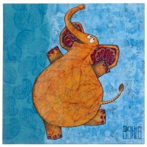 Kader olifantje