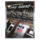 Afbeelding metro Coney Island