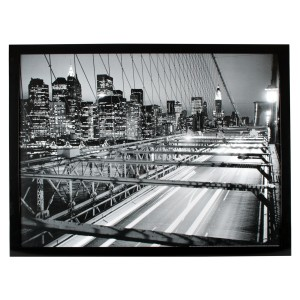 Afbeelding Manhattan brug