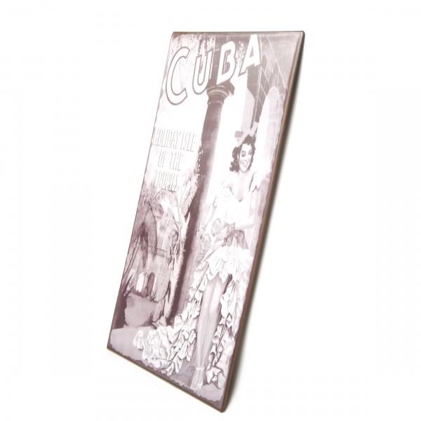 plakkaat cuba stijlvolle amp betaalbare wanddecoratie