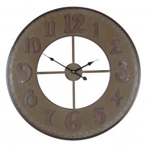 Horloge bistro