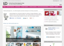 Interieurdesigner.be - Dé online design & interieurgids