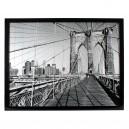 Afbeelding Manhattan Brooklyn